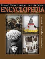 Rourke's Native American History & Culture Encyclopedia: Volume 2: Bonepickers to Comanchero