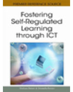 Adult Learning Collection: Fostering Self-Regulated Learning Through Ict