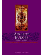 Ancient Europe, 8000 B.C. to A.D. 1000: An Encyclopedia of the Barbarian World