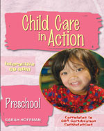 Child Care in Action: Preschool