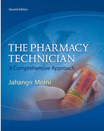 The Pharmacy Technician