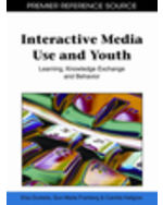 Online Social Behavior Collection: Interactive Media Use And Youth: Learning, Knowledge Exchange And Behavior