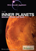The Solar System: The Inner Planets: Mercury, Venus, and Mars