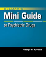 Mini Guide to Psychiatric Drugs
