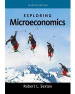 MindTap® Economics, 2 terms (12 months) Instant Access for Sexton's Exploring Economics
