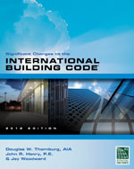 Significant Changes to the International Building Code 2012 Edition