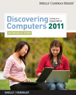 Discovering Computers 2011: Introductory