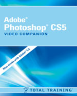 Adobe® Photoshop® CS5 Video Companion
