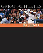 Great Athletes: Baseball
