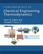 MindTap® Engineering, 1 term (6 months) Instant Access for Dahm/Visco's Fundamentals of Chemical Engineering Thermodynamics