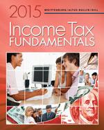 Income Tax Fundamentals 2016, 34e