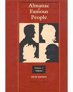 Almanac of Famous People