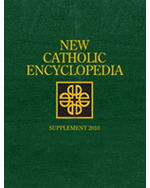 New Catholic Encyclopedia: Supplement 2010