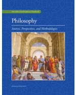 Philosophy: Macmillan Interdisciplinary Handbooks