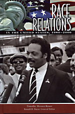 Race Relations in the United States, 1980-2000