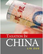 Taxation in China (eBook)