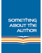 Image result for something about the author