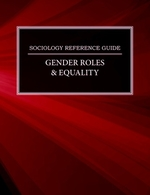 Sociology Reference Guide: Gender Roles & Equality