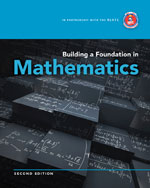 Building a Foundation in Mathematics