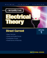 Electrical Theory DC Interactive Institutional DVD
