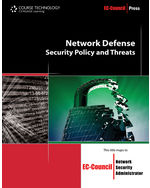 Network Defense: Security Policy and Threats