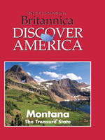 Discover America: Montana: The Treasure State