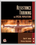 Resistance Training For Special Populations