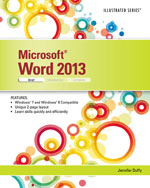 Microsoft® Word 2013: Illustrated Brief