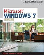 Microsoft® Windows 7: Essential