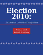 Election 2010: An American Government Supplement