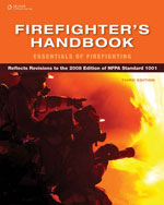 Firefighter's Handbook: Essentials of Firefighting