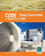 Code Source: 2012 Energy Conservation Code
