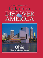 Discover America: Ohio: The Buckeye State