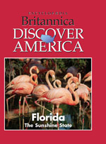 Discover America: Florida: The Sunshine State