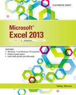 Microsoft® Excel® 2013: Illustrated Introductory