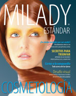 Spanish Translated Milady Standard Cosmetology 2012