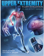 Upper Extremity Injury Evaluation CDROM and Lab Manual