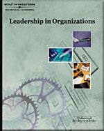 Leadership in Organizations: Professional Development Series