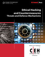 Ethical Hacking and Countermeasures: Threats and Defense Mechanisms