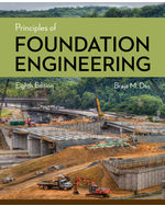 MindTap® Engineering, 2 terms (12 months) Instant Access for Das' Principles of Foundation Engineering