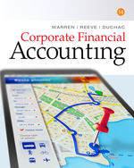 Corporate Financial Accounting, 14e