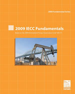 2009 International Energy Conservation Code Fundamentals Workbook