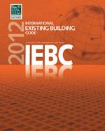 2012 International Existing Building Code