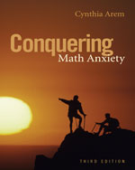 Conquering Math Anxiety