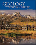 geology and the environment pipkin pdf