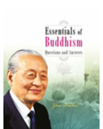Essentials of Buddhism