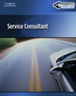 Professional Automotive Technician Training Series: Service Consultant Computer Based Training (CBT)