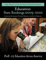 Education State Rankings
