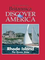 Discover America: Rhode Island: The Ocean State