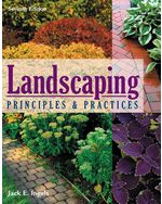 Landscaping Principles and Practices
